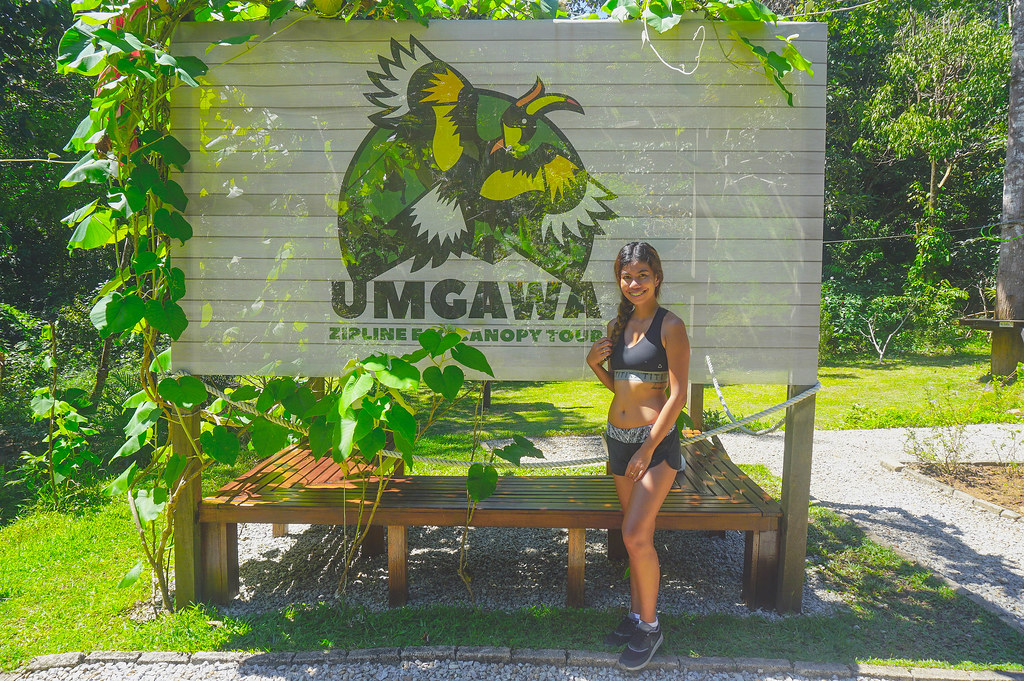 Umgawa Legendary Adventures in Langkawi Malaysia
