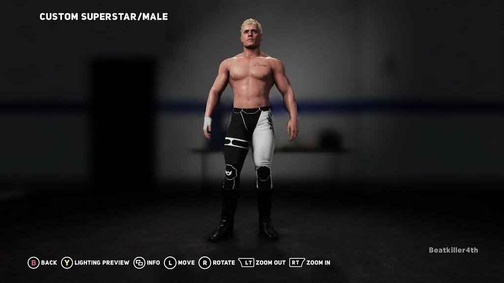 WWE 2K18 (32)