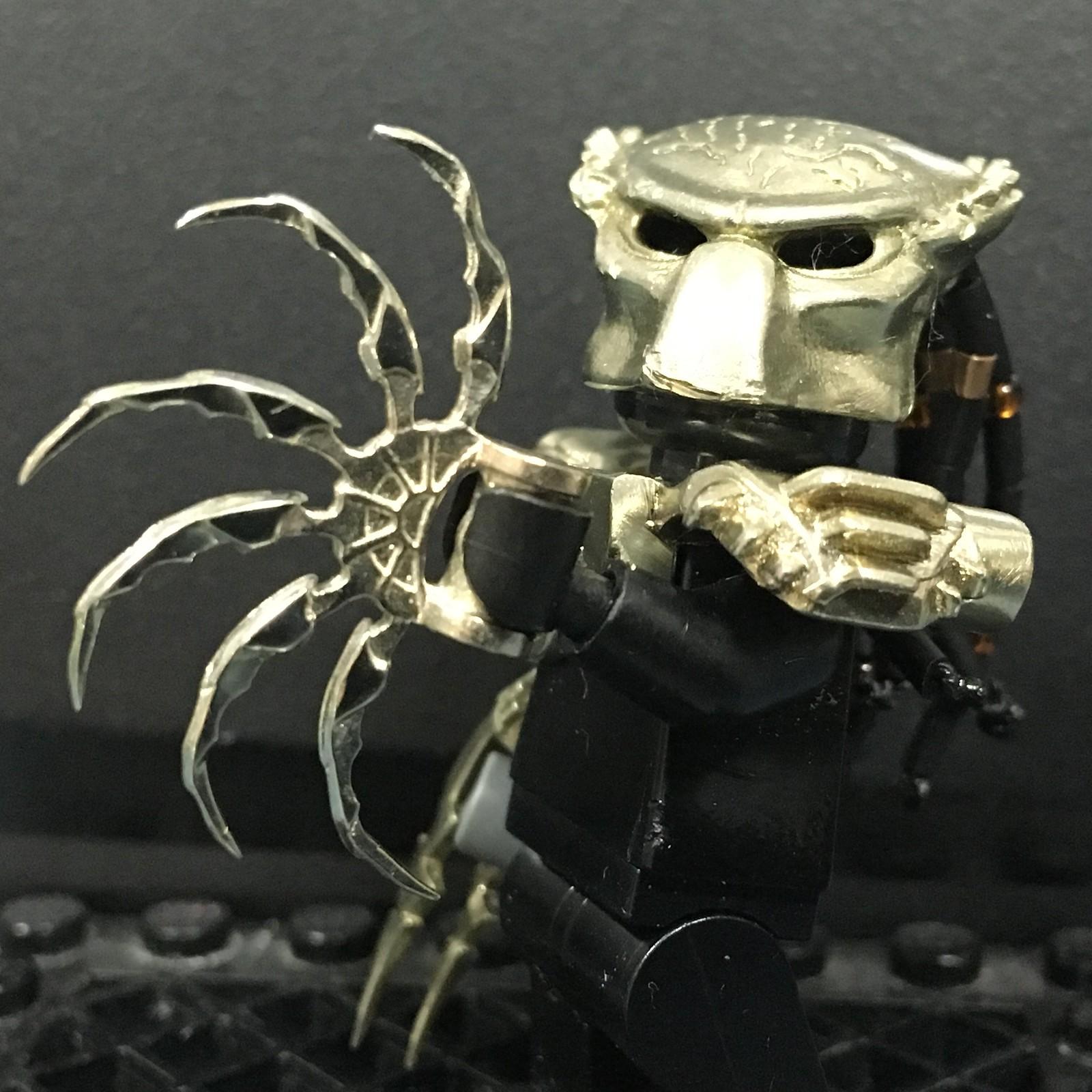 new weapons - shuriken