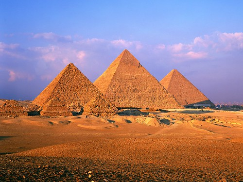 Egypt Tour Package with World Tour Advice