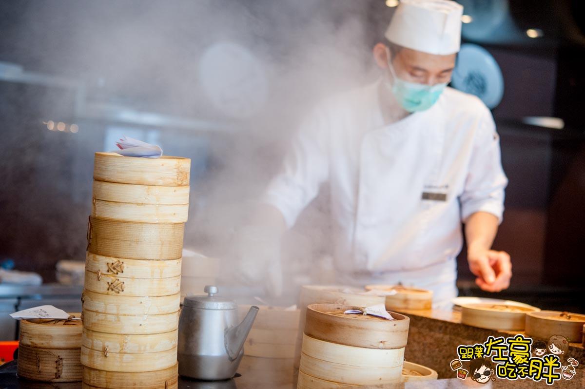 高雄國賓大飯店-粵菜廳-6