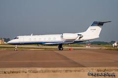 N71BD   Gulfstream G-IV   Memphis International Airport