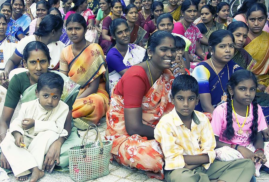 Пондичерри, Южная Индия – авторские путешествия в Индию