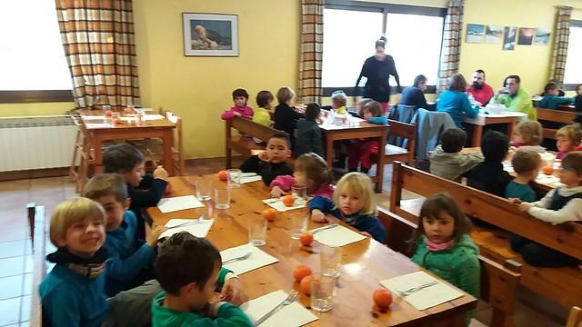 Esquí Infantil i Cicle Inicial