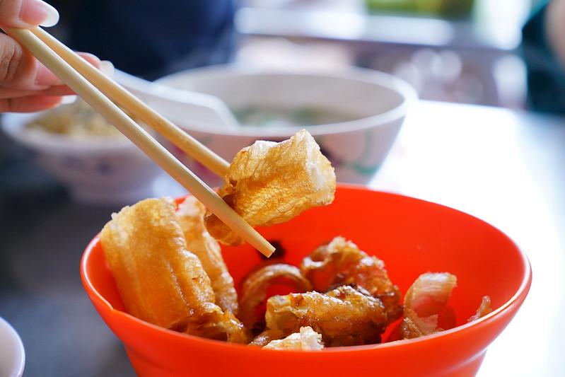 悅津鹹粥 (15)