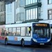 Stagecoach 24169 PO59MXC Marine Road Central, Morecambe 2 February 2018