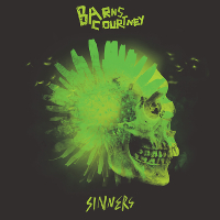 Barns Courtney Sinners single
