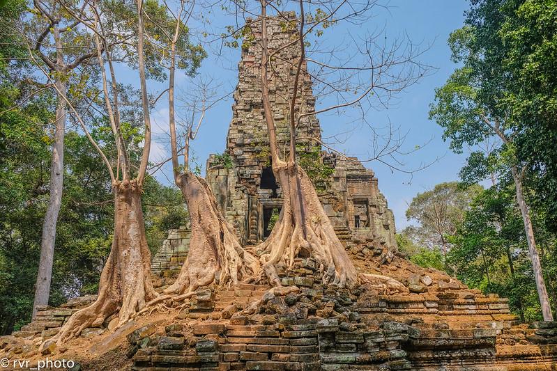 Prasat Preah Palilay, Camboya