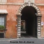 2018 Palazzo Maccarani Odescalchi a, facciata, Piazza Margana 19 c - https://www.flickr.com/people/35155107@N08/
