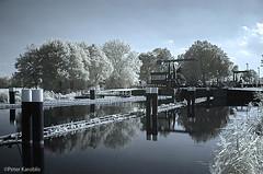 Schleswig-Holstein infrarot / infrared