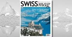 SWISSmag 05 - podzim/zima 2011/12