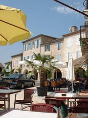 Castelnau-Montratier - Maison Jacob (Place Gambetta) - Photo of Flaugnac