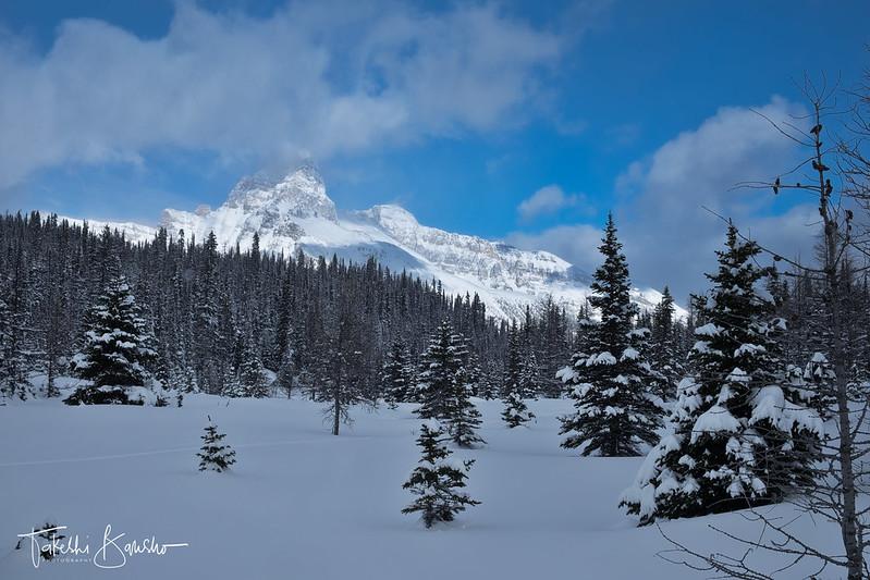 Odaray Mountain