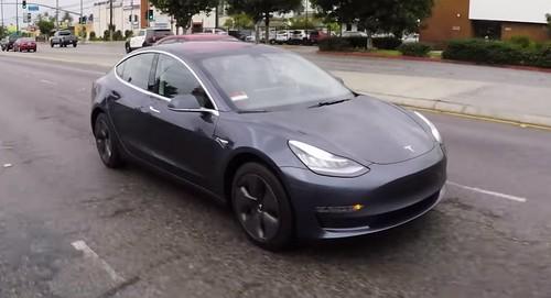 Edmunds Buys Its Own Tesla Model 3, Delivers First Impressions