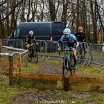 Cross Deurne - Diest Nieuwelingen & Dames jeugd 2018