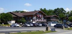 Chalet In The Valley Restaurant Millersburg, OH
