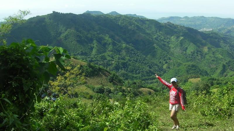 verdant Cebu