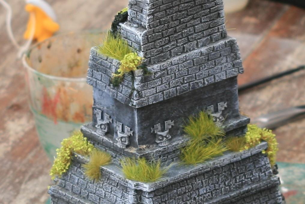 [Décors] Temples Aztechs - Page 3 26339731098_a1fb8ef742_b