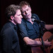 Martyn Joseph & Rob Brydon - Photocredit Neil King (3)