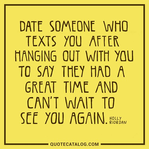 Picture about dating