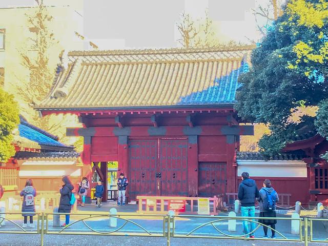 Photo:東京大学 赤門 By cyberwonk