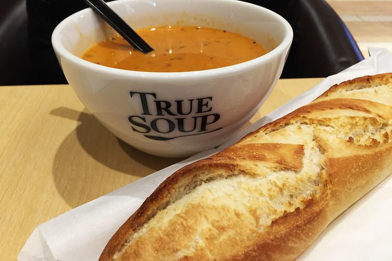 True Soup