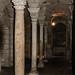 Crypte (déb. XIe s.) sous l