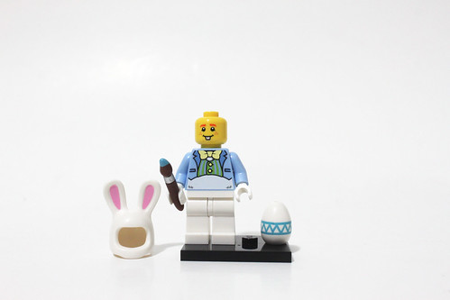 LEGO Seasonal Iconic Easter 2018 (5005249)