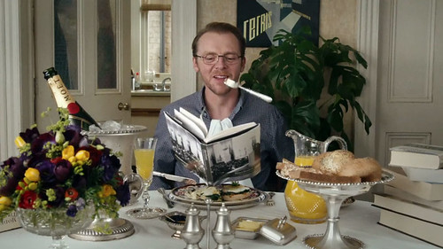 Absolutely Anything - screenshot 2