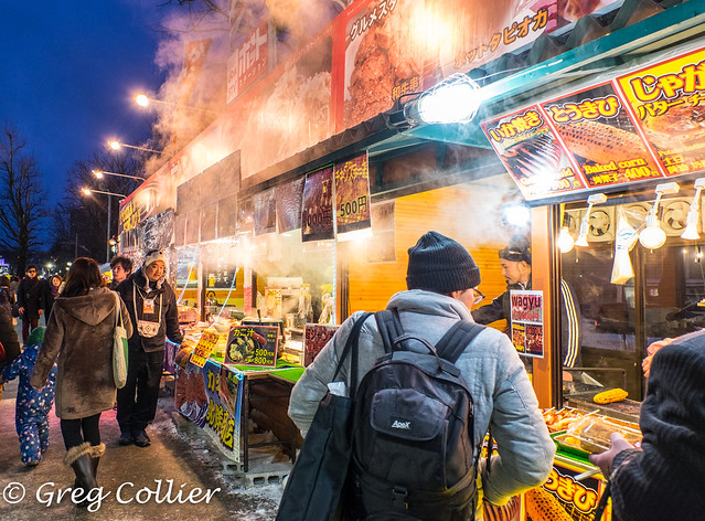 Sapporo snow festival food.jpg