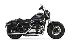 Harley-Davidson XL 1200 X Sportster Forty Eight Special 2018 - 10