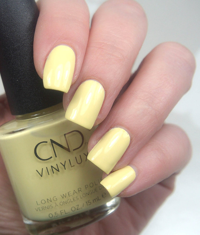 CND Vinylux Jellied