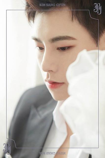 Kim Sang Gyun/キム・サンギュン JBJ