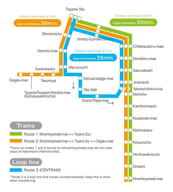 trams-linemap