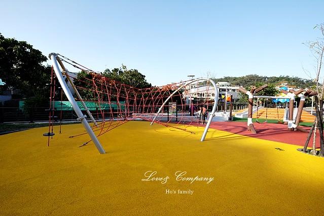 竹東鎮首座兒童公園中正公園11