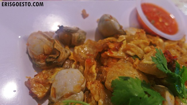 Oyster King Malaysia