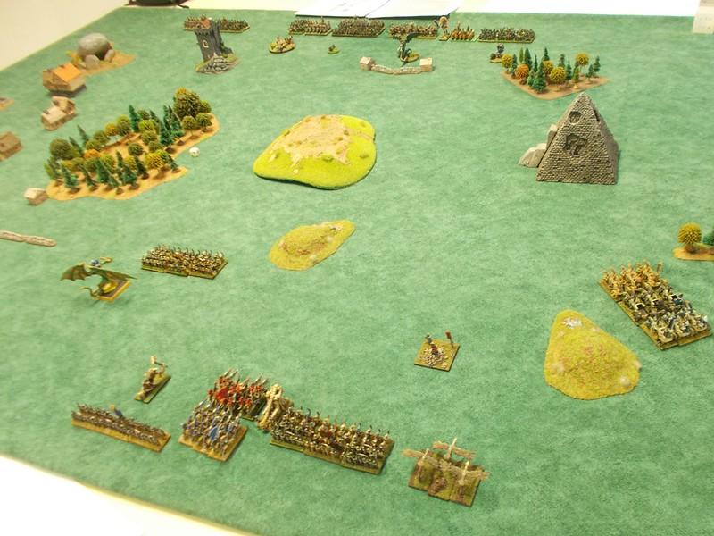 [Khemri vs Orcs & Gobs] 1500 pts - Le réveil de la pyramide 38869743525_8e5b546fd7_c