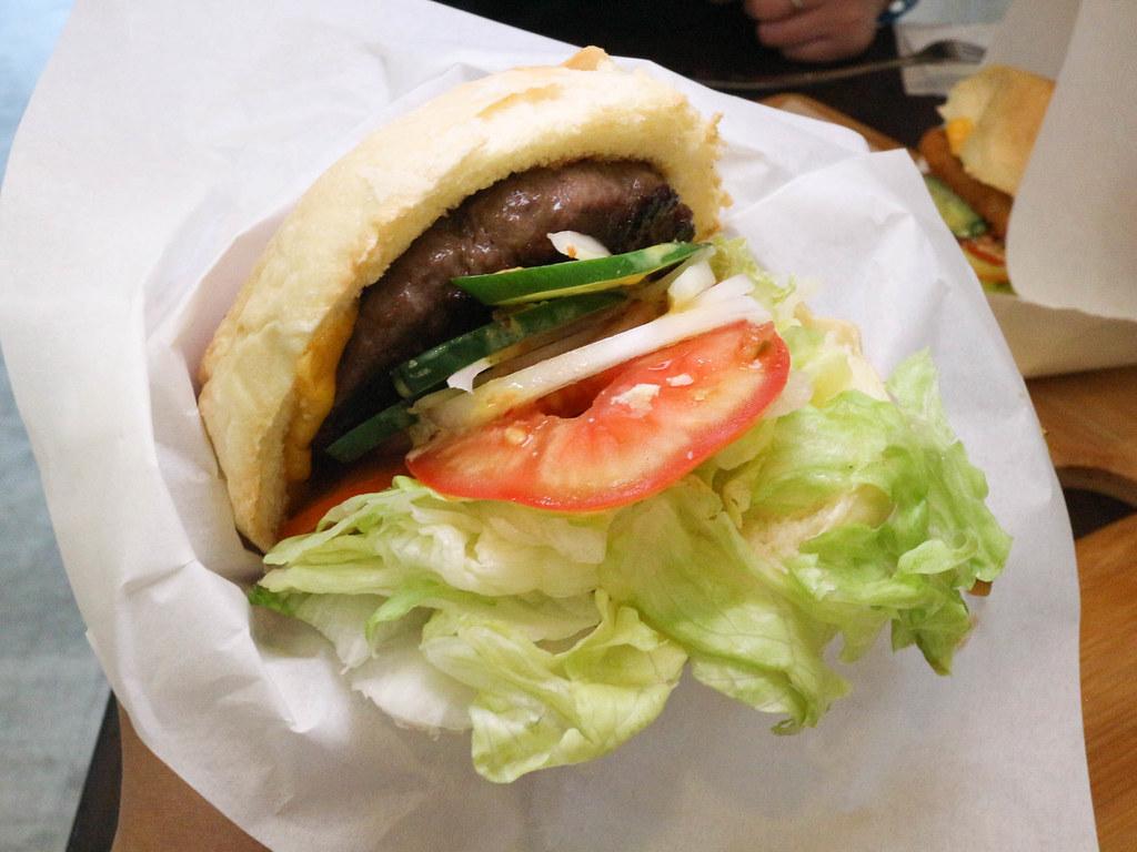 米歐屋輕食早午餐 (29)
