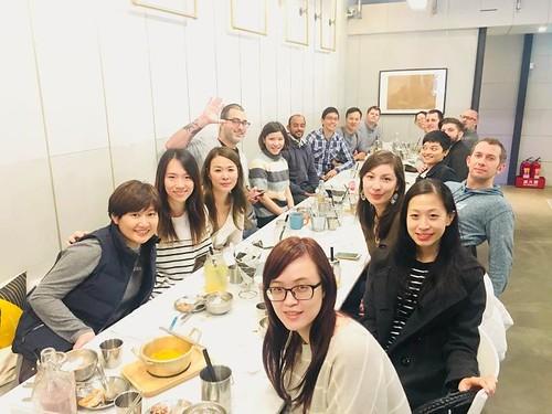 Dottern i Taiwan