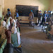 UNAMID civilian police deliver English Language at Alkhansa Girls School, East Darfur