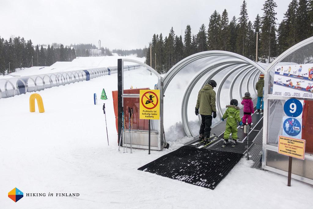 Ski School 001