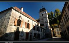Faucogney (Haute-Saône, Franche-Comté, France)