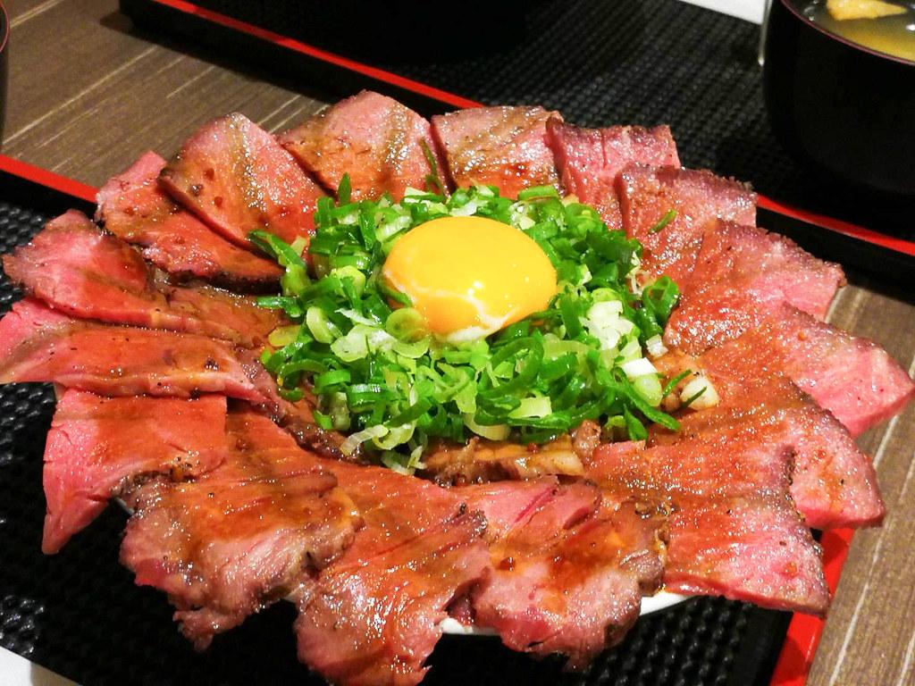丼Fun「日本式丼ご飯」 (1)