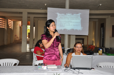MP dá 5 dias de prazo à Seduc para informar sobre lotação em Santarém, Ione, promotora