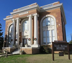 Old Carnegie Library (Terrell, Texas)