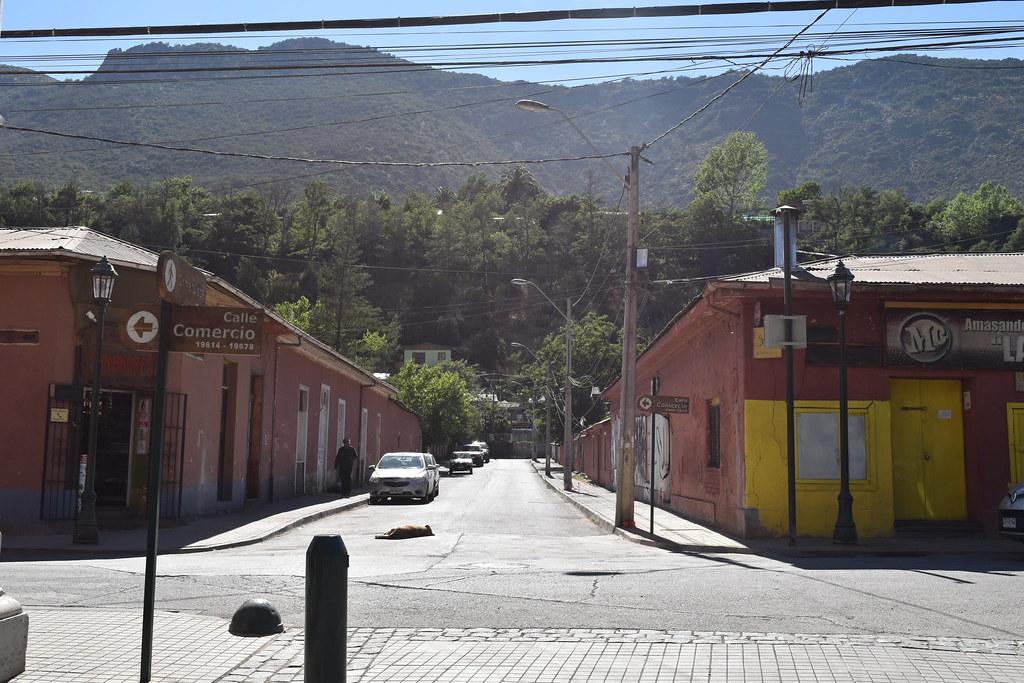 San José de Maipo