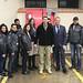 Drugi dzień wizyty premiera Mateusza Morawieckiego w Libanie by Kancelaria Premiera