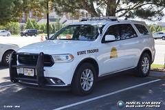 USA - UHP - Dodge Durango