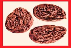 Golden Age of Gourmet Health Food - Spleen Prunes