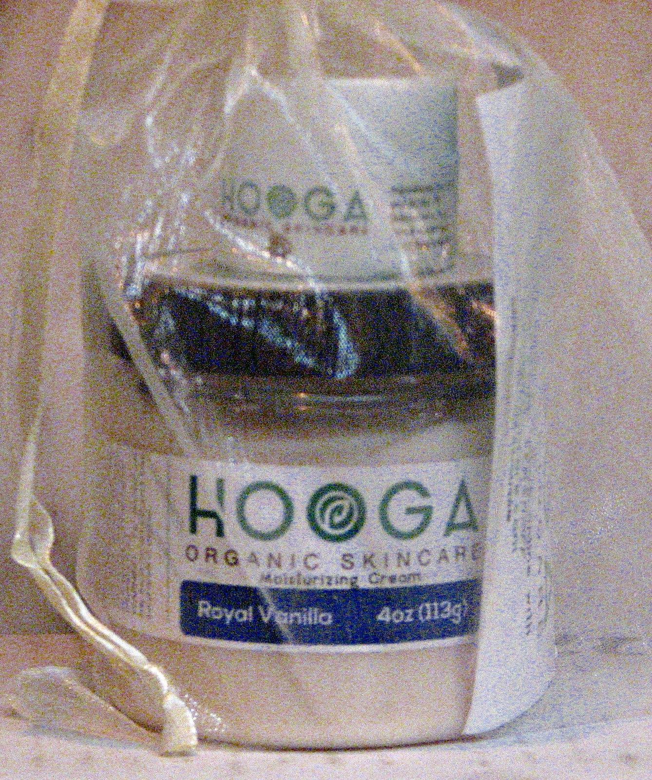 Hooga